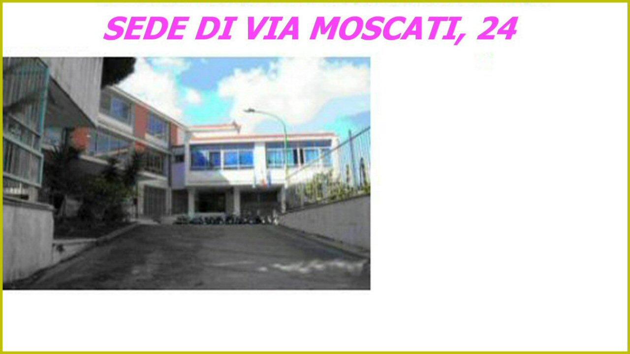 sede via Moscati