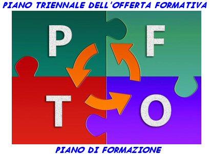 PTOF e Piano di Formazione