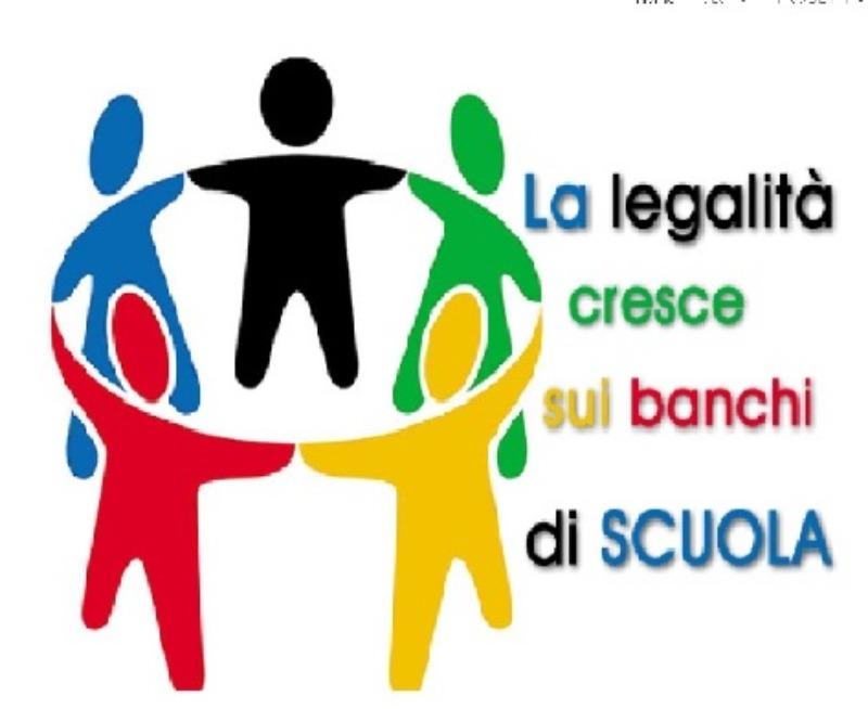 AREA LEGALITÀ