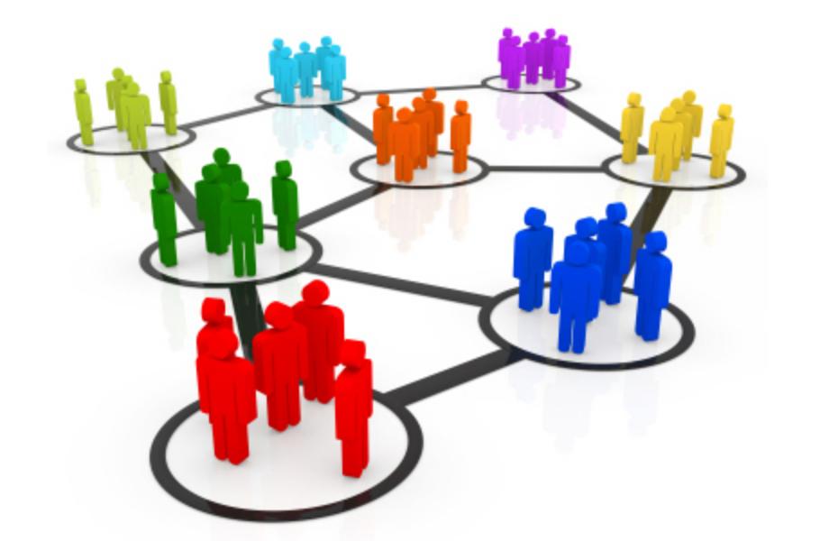 Riunione dei gruppi di lavoro dipartimentali de...