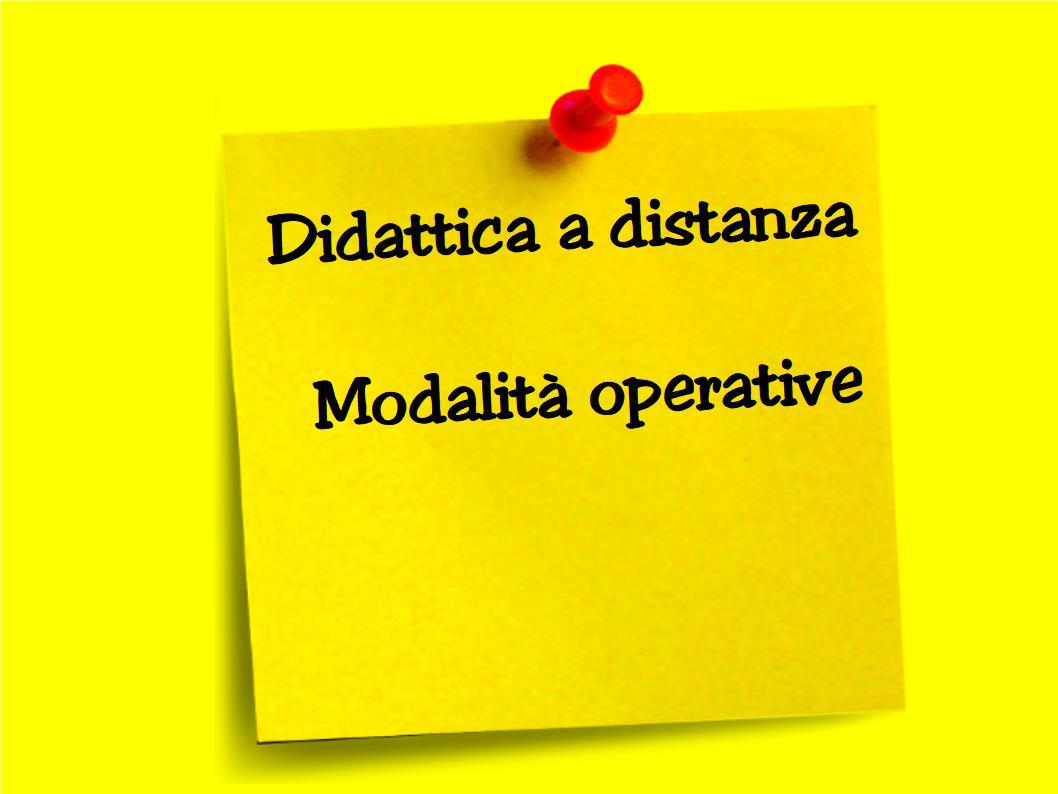 """Progetto Formativo Personalizzato """"Didattica ..."""
